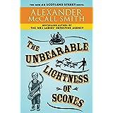 The Unbearable Lightness of Scones: 44 Scotland Street Series (5)