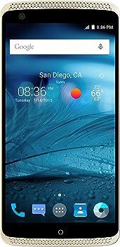 ZTE Axon A1G122 32GB Unlocked Smartphone