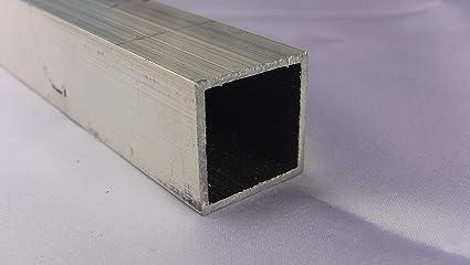 "steel square tubing 2/"" x 2/"" x .062/"" x 90/"""