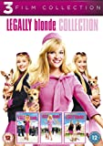 Legally Blonde 3-Film Collection [DVD] [2001]