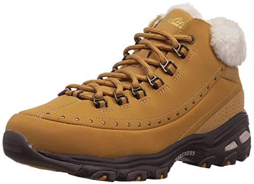 aeebcaa3e92 Skechers Skechers-48813 BLK Cuero Mujer  Amazon.es  Zapatos y complementos