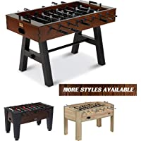 Barrington Collection Foosball Table - Available in Multiple Styles