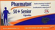 Pharmaton Cápsulas Protect, 60 Piezas