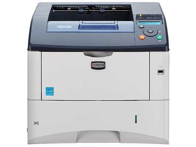 Kyocera FS-3920DN - Impresora láser (40 ppm, A4) (Importado ...