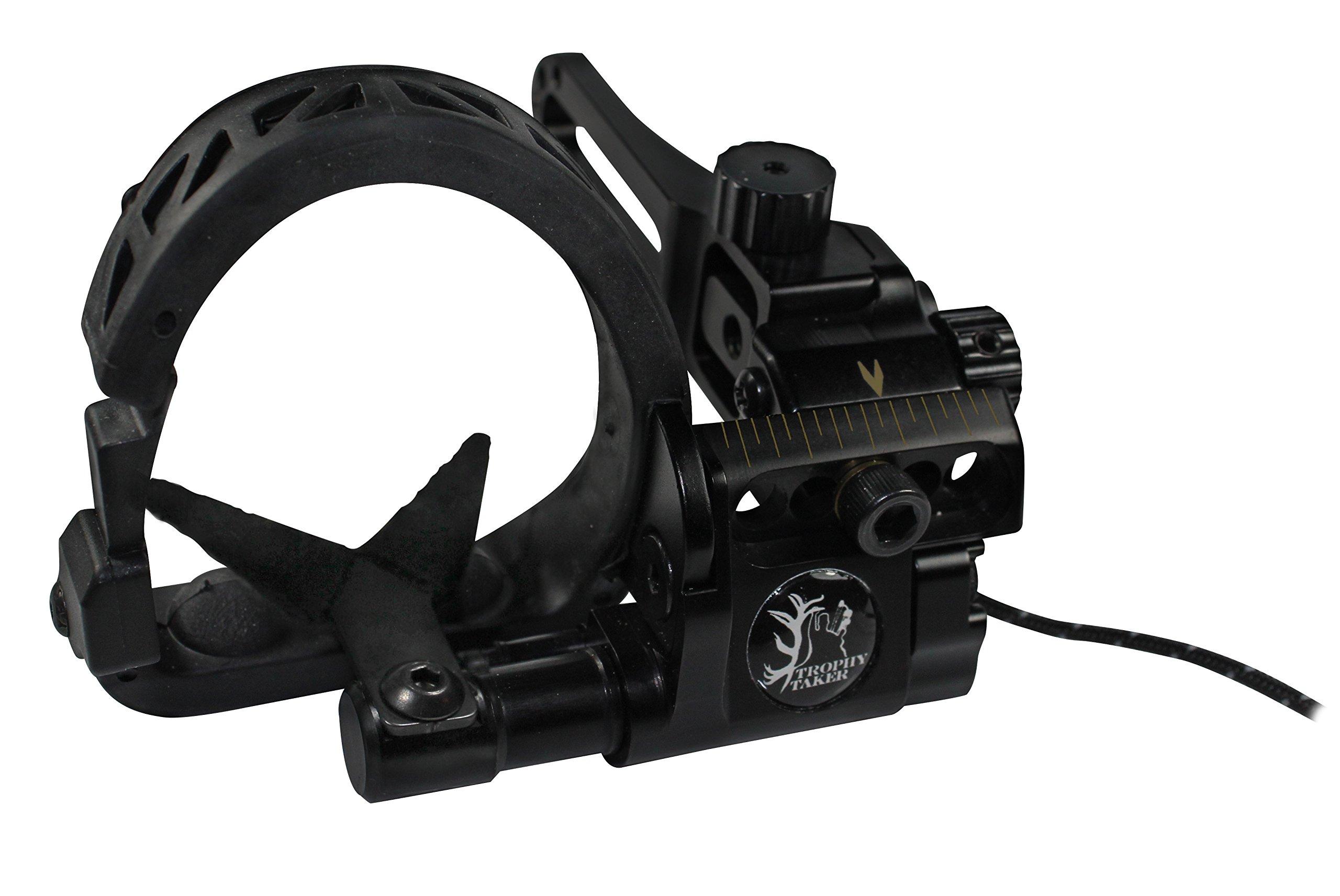 Trophy Taker RH X-Treme Pro Click, Black