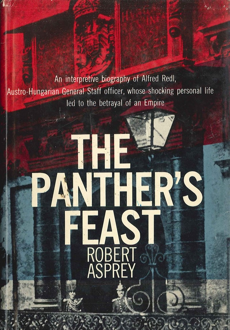 Panthers Feast :Alfred Redl