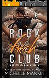 ROCK F*CK CLUB (Girls Ranking the Rock Stars Book 2)