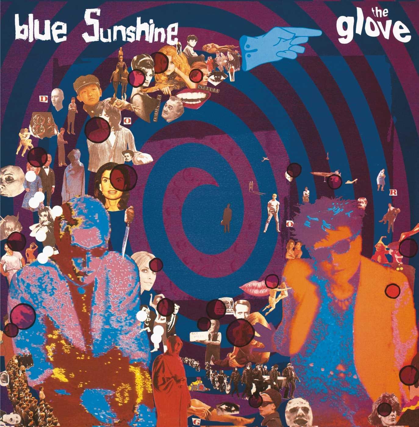 Blue Sunshine [Vinilo]