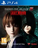 Dead or alive 5 : last round [import europe]