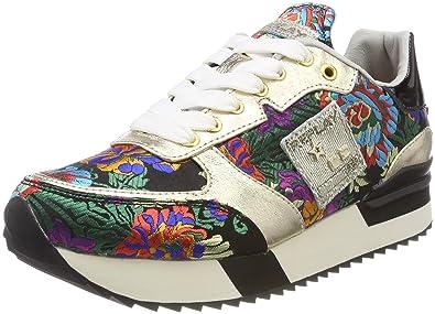 e30f193d12d88d Replay Damen Waste Sneaker