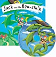 Jack and the Beanstalk (Flip-Up Fairy Tales)
