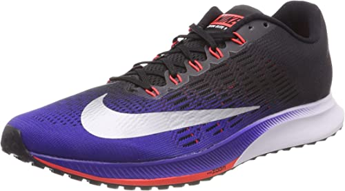 Nike Air Zoom Elite 9, Chaussures de Running Homme: Amazon