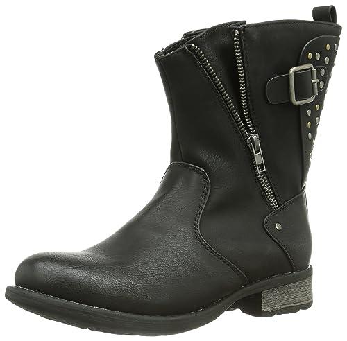 Rieker Damen Y9790 Kurzschaft Stiefel