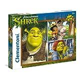 Clementoni 25208.4 - Puzzle