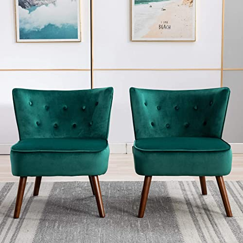 Artechworks Velvet Accent Chair Review