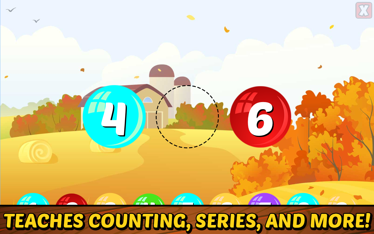 Amazon.com: Preschool and Kindergarten Learning Games Free ...