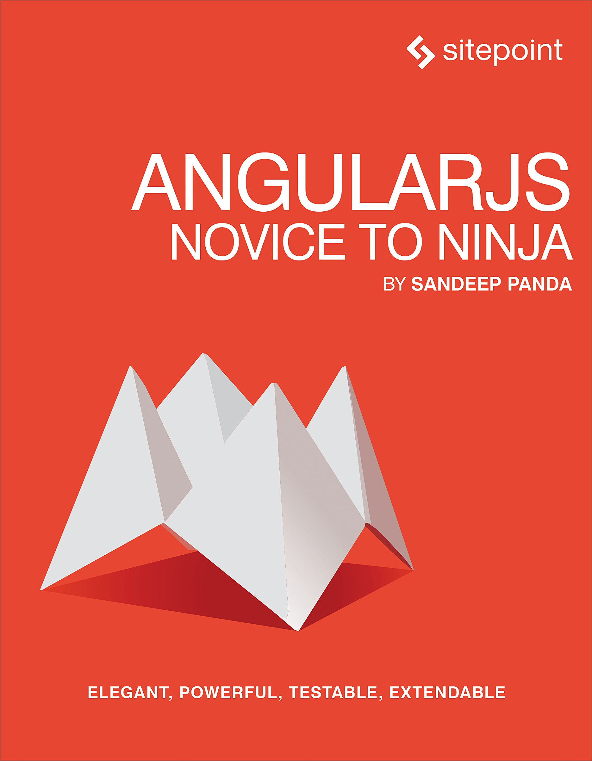 AngularJS: Novice to Ninja: Amazon.es: Sandeep Panda: Libros ...