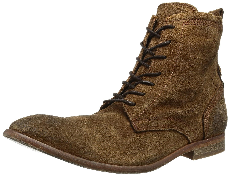Hudson London SWATHMORE Herren Kurzschaft StiefelHudson London Swathmore Klassische Stiefel Billig und erschwinglich Im Verkauf