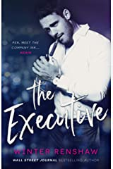 The Executive Kindle Edition
