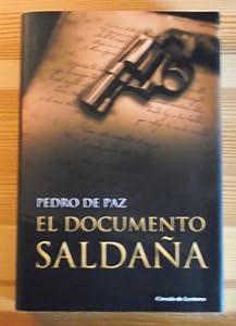El documento Saldaña