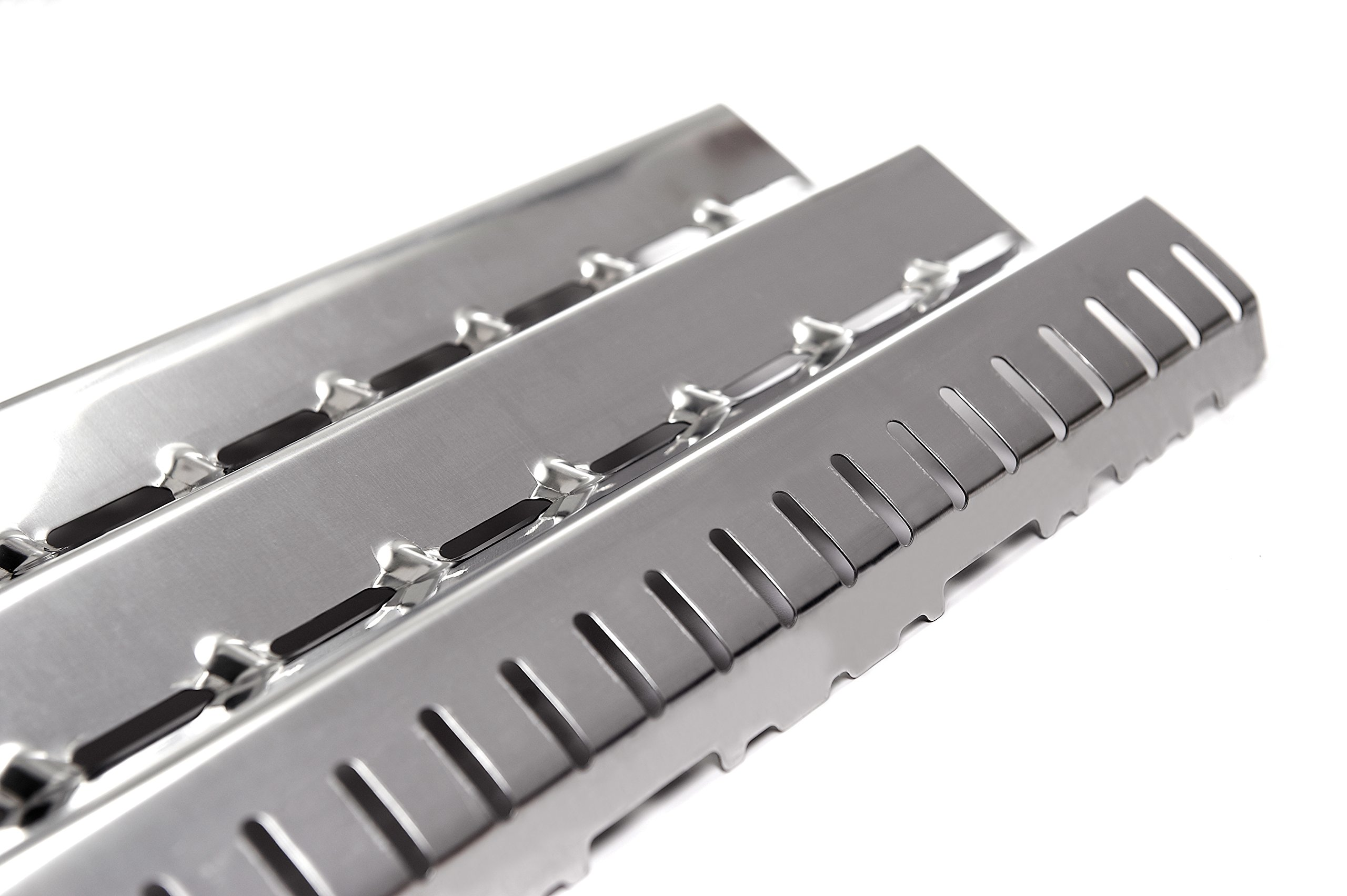 """Broil King Grill Stainless Steel Large Flav-R-Wave 23/"""" x 11.2/""""   18448  New"""