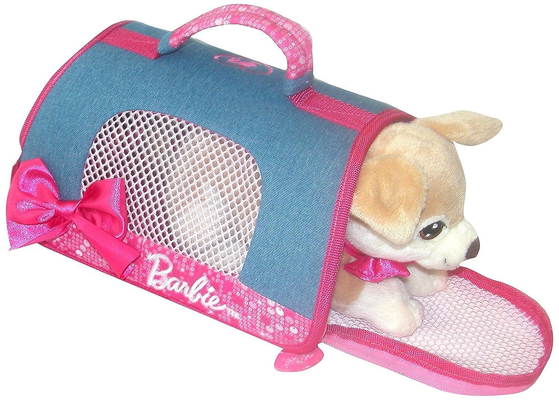 Lelly 770403CH - Barbie Pets Carry Bag B00FF4XND2