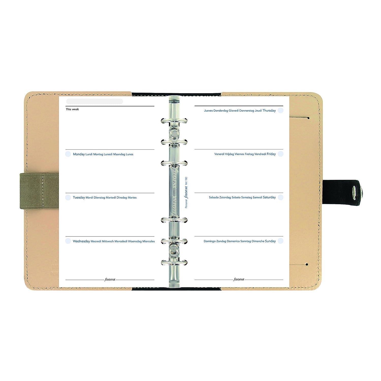 Amazon.com: Filofax The Original - Organizador A5: Office ...