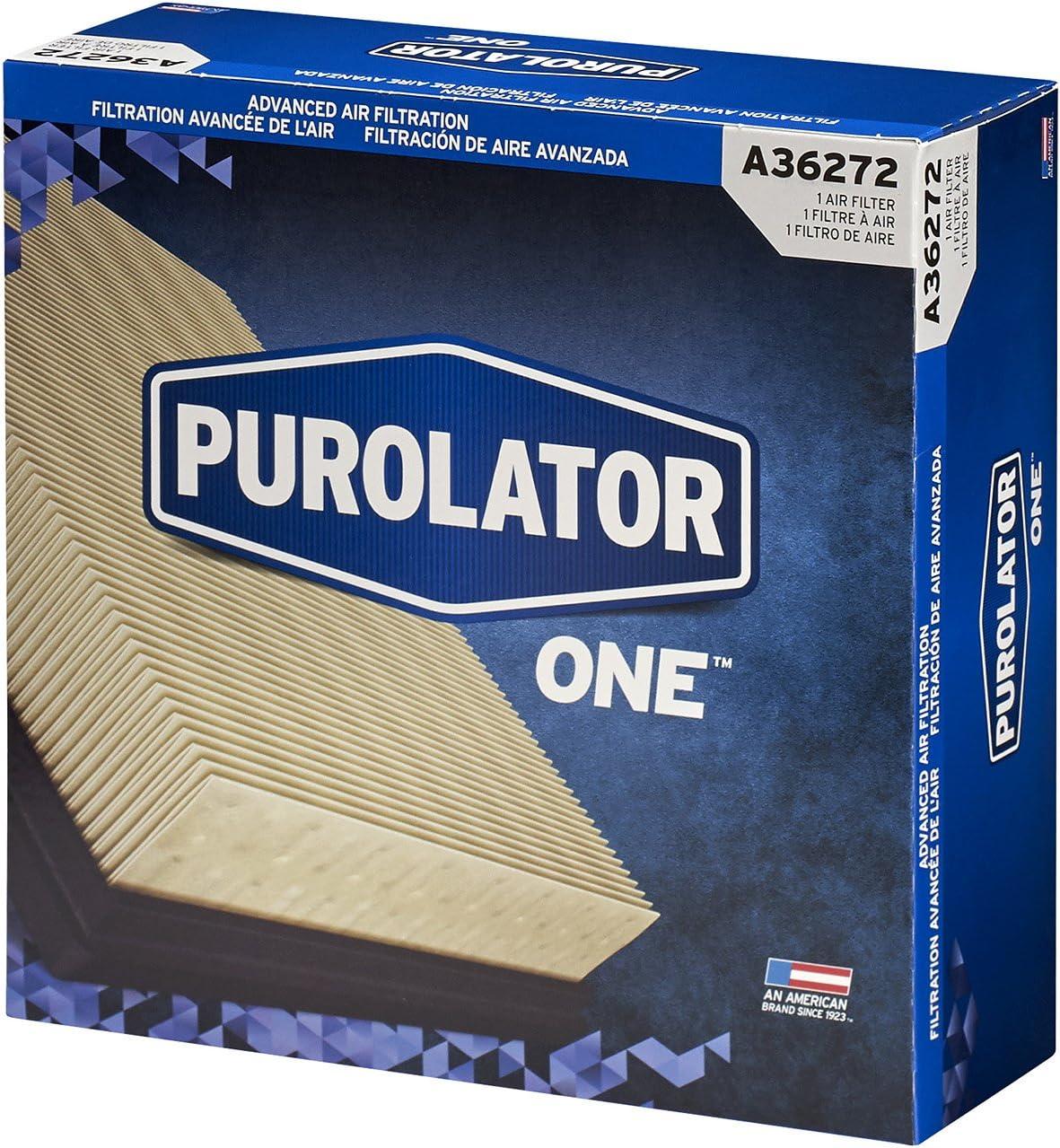 Purolator A36272 PurolatorONE Air Filter