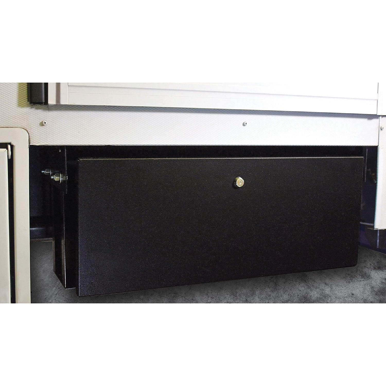 Mor//Ryde International SP54-099H Under Step Storage Box