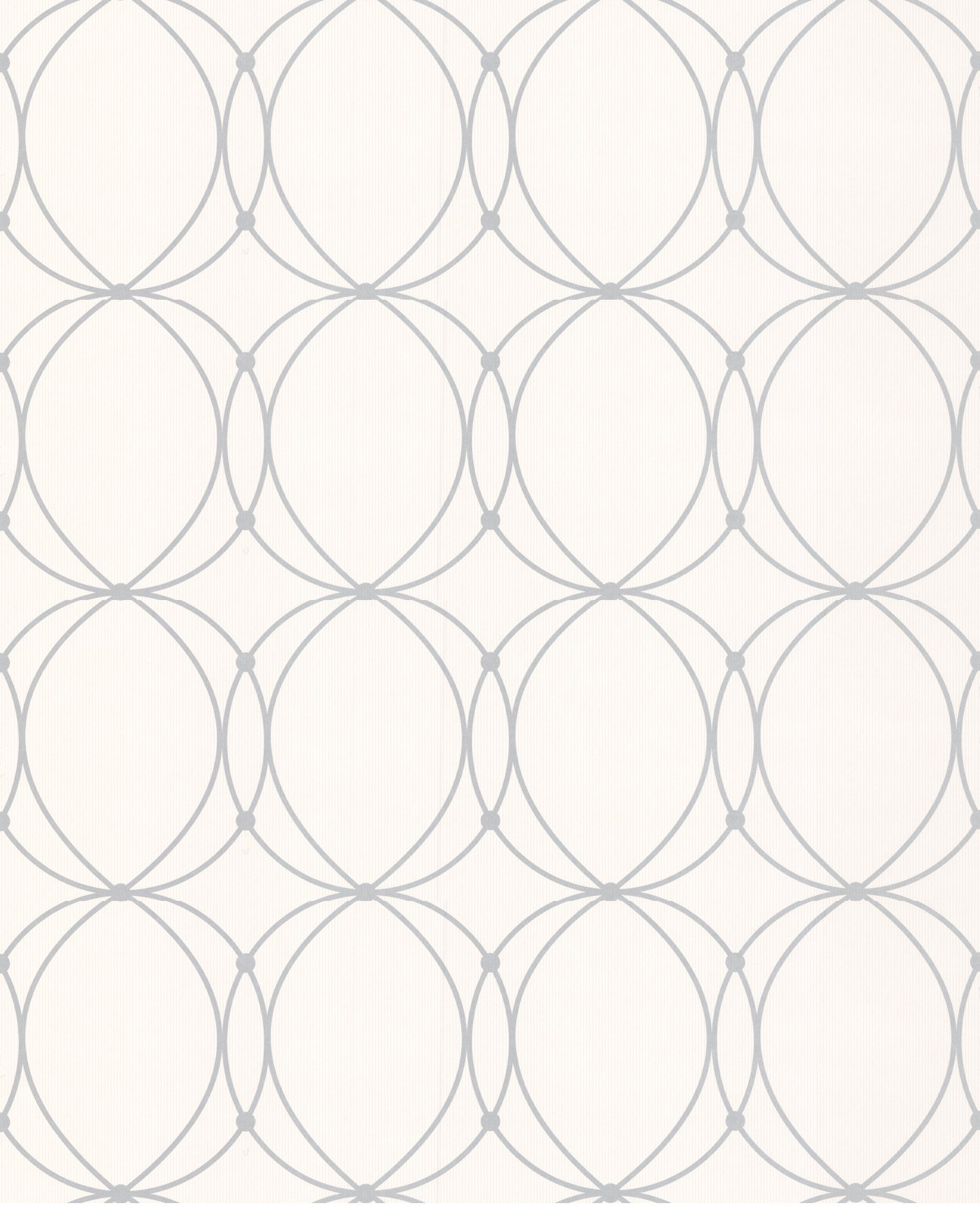 Graham and Brown 57218 Darcy Wallpaper, Pearl