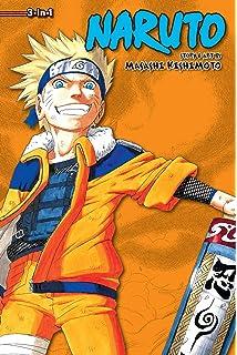 Naruto: 3-in-1 Edition, Vol  1 (Uzumaki Naruto / The Worst Client