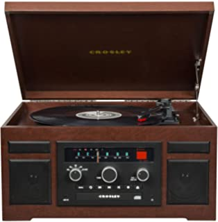 Amazon.com: Crosley CR42C-PA Lancaster Musician ...