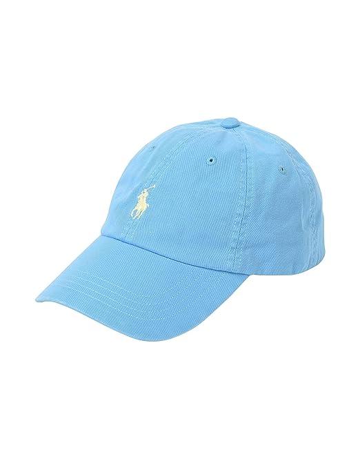 godere del prezzo di sconto super popolare imbattuto x Polo Ralph Lauren Cappello Classic Berretto Uomo