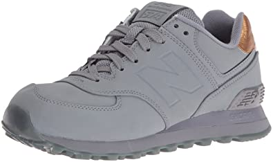 hot sale online 9fcab 1e607 New Balance Men's ML574 Sneaker