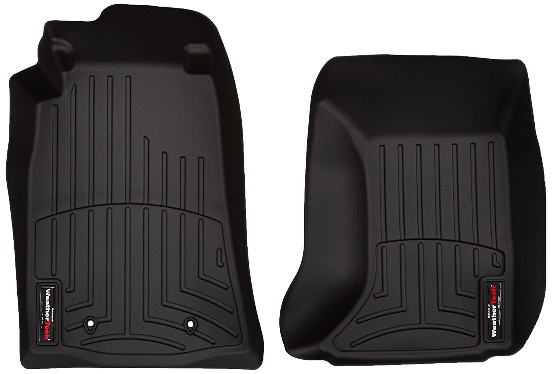 Weathertech floor mats amazon ca - Amazon Com Weathertech Custom Fit Front Floorliner For Mazda Mx 5 Miata Black Automotive