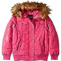 Amazon Best Sellers: Best Girls' Down Jackets & Coats
