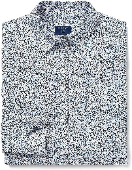 Gant 1803.4320053 - Camisa de manga larga para mujer: Amazon.es: Ropa y accesorios