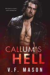 Callum's Hell Kindle Edition