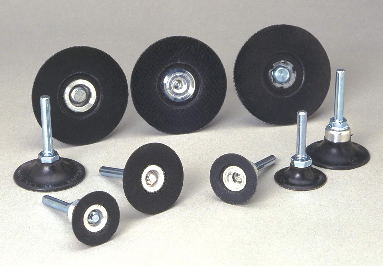525312 TSM 1-1//2 in 36 3M Standard Abrasives Quick Change Ceramic 2 Ply Disc