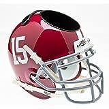 NCAA Arkansas Razorbacks Helmet Desk Caddy