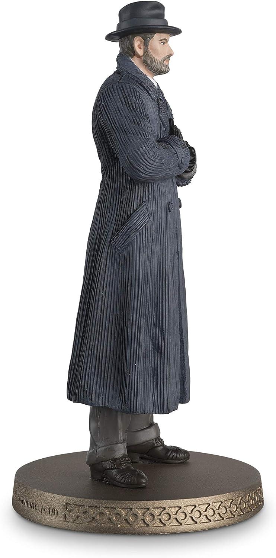 Harry Potter Hagrid Designed 1:16 Resin Figure /& 12-page Leaflet Magazine