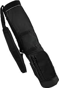 """7"""" Sunday Bag, Lightweight Carry Bag, Executive Course Golf Bag"""