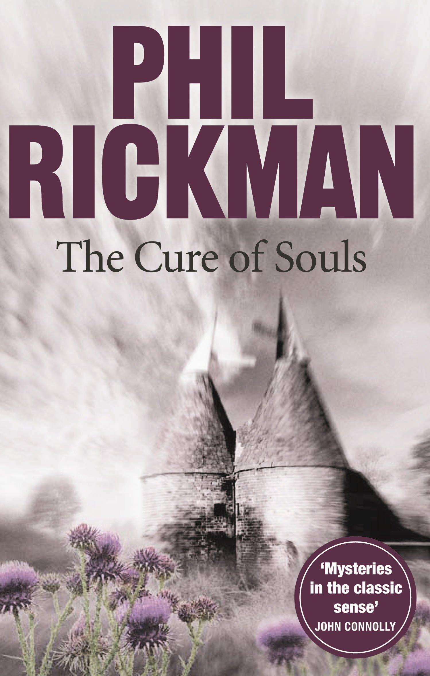 Download The Cure of Souls (Merrily Watkins Mysteries) pdf epub