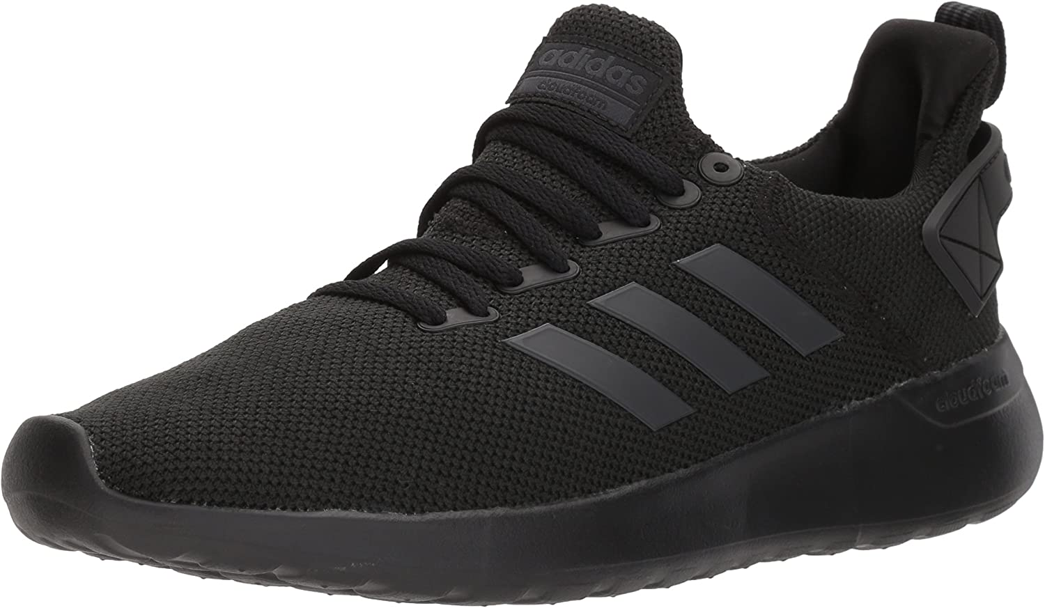 adidas Lite Racer BYD Mens Shoes Black/Carbon ac7828
