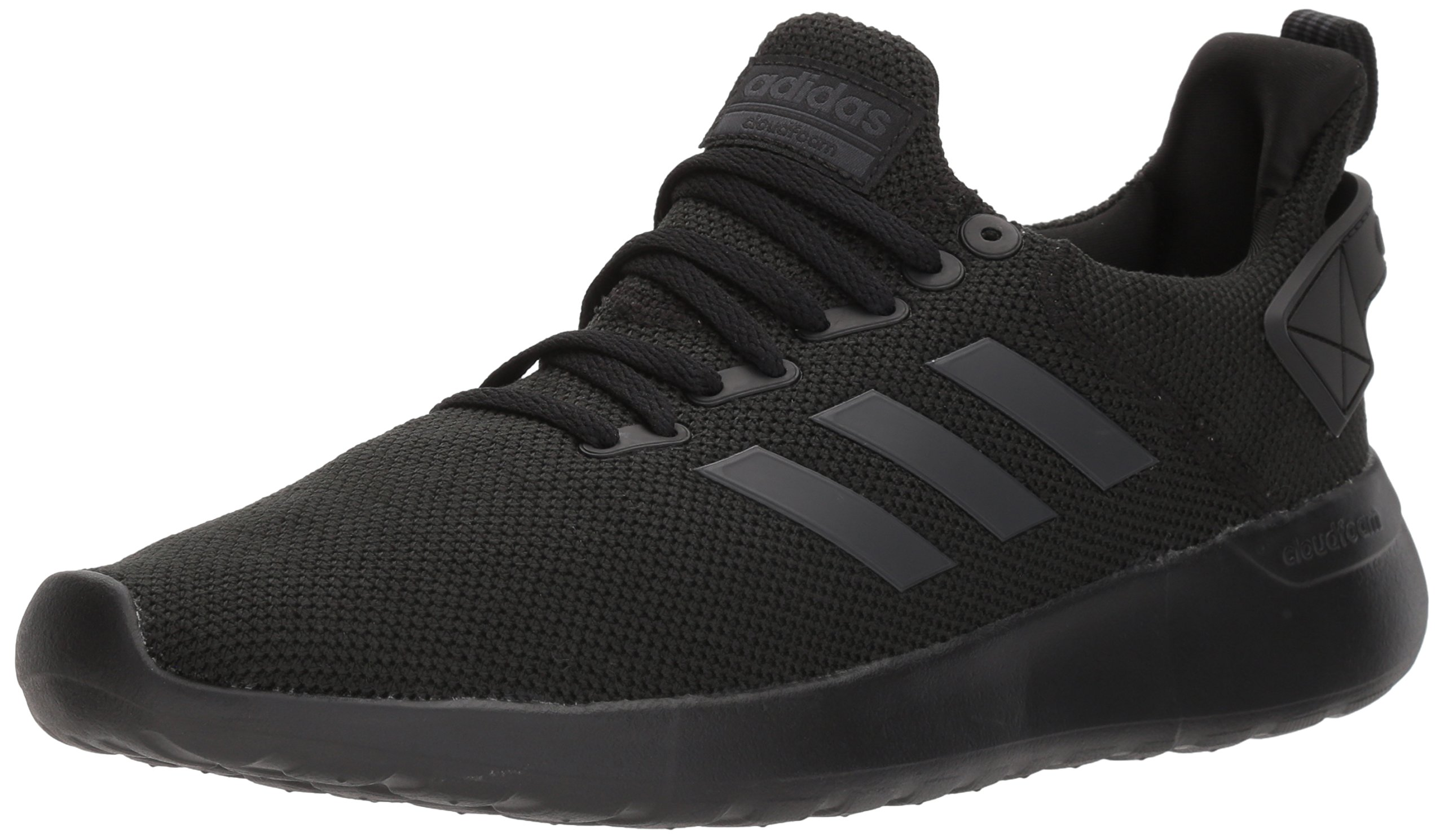 adidas Performance Men's CF Lite Racer Byd, Core Black/Carbon/Core Black, 10.5 M US