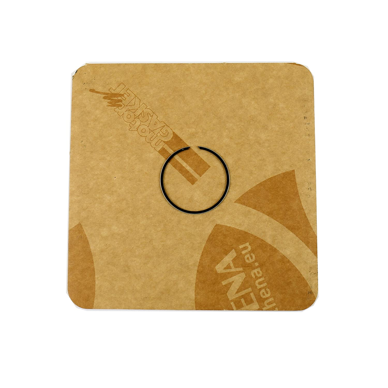 Athena Parts 071316//R Chrome O-Ring