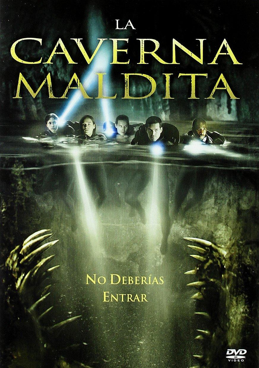 La Caverna Maldita [DVD]: Amazon.es: Cole Hauser, Morris ...