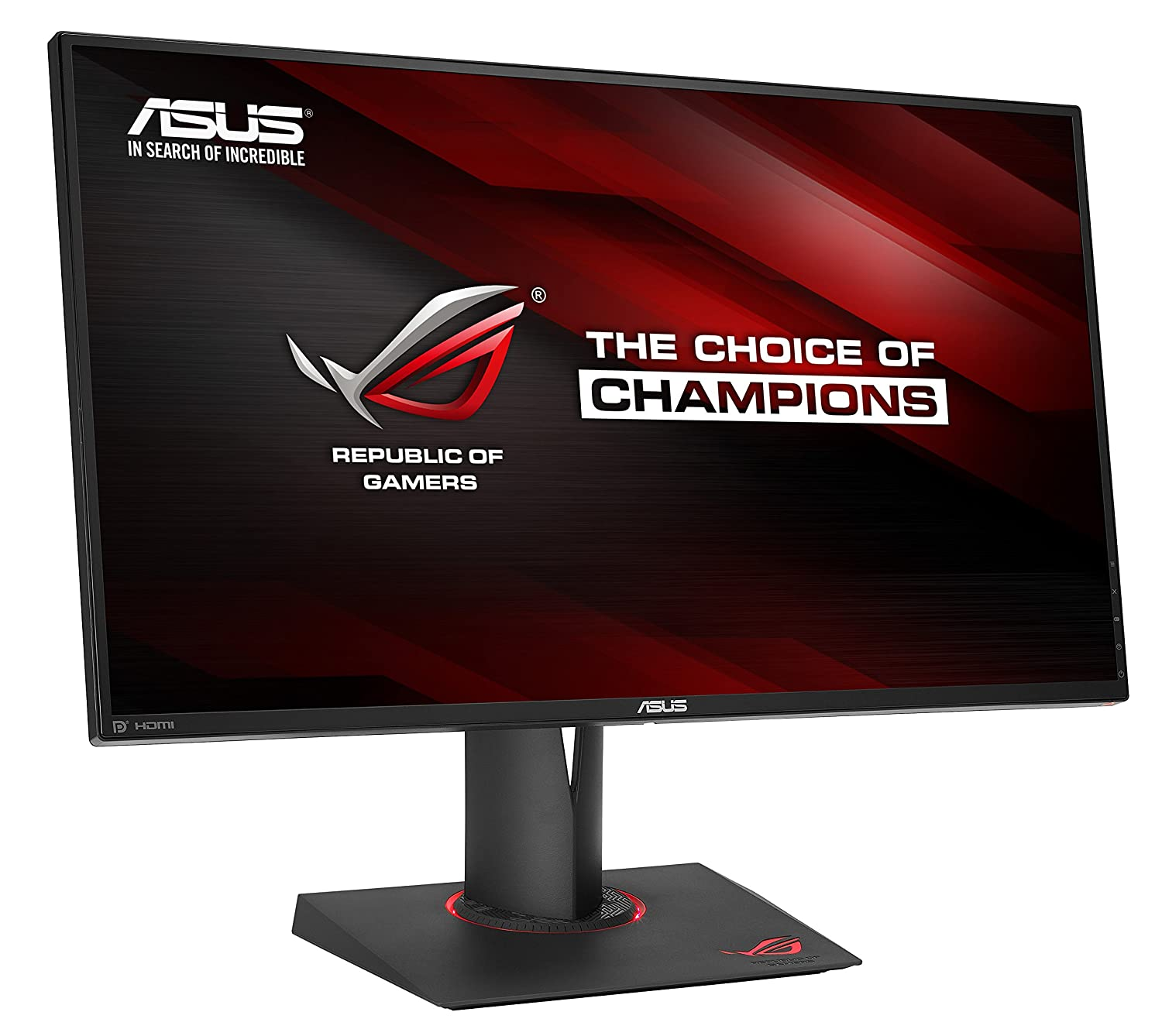 The Best Asus Monitor for Gaming?