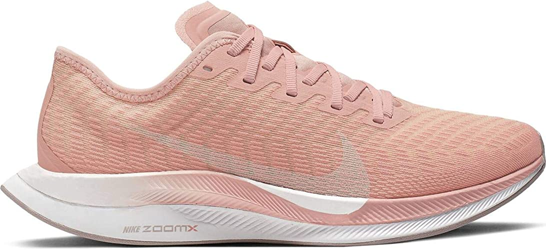 NIKE Zoom Pegasus Turbo 2, Zapatillas de Trail Running para Mujer