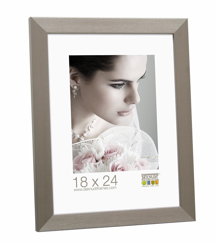 Amazon.de: Deknudt Frames Melina I Kunststoff Galerie Panorama 20x60 ...